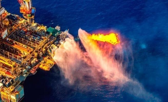 Exxonmobil sondaja acele mi ediyor?