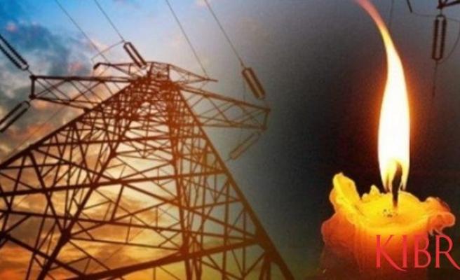 Arapköy'de yarın elektrik kesintisi olacak