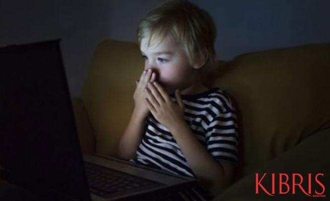 Çocukları, dijital nesnelere emanet etmeyelim