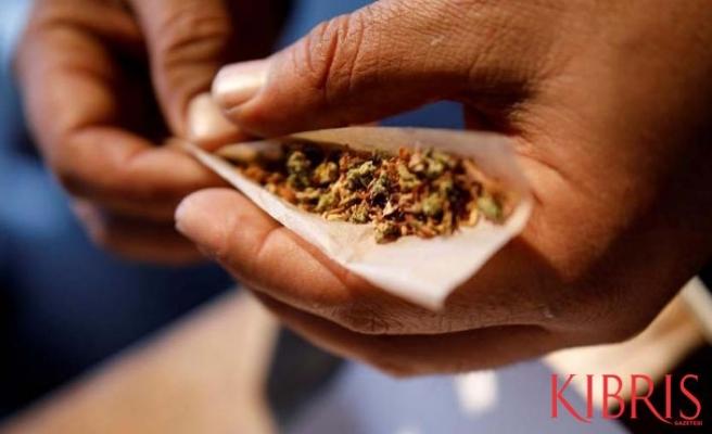 İskele'de uyuşturucu, 2 kişi tutuklandı