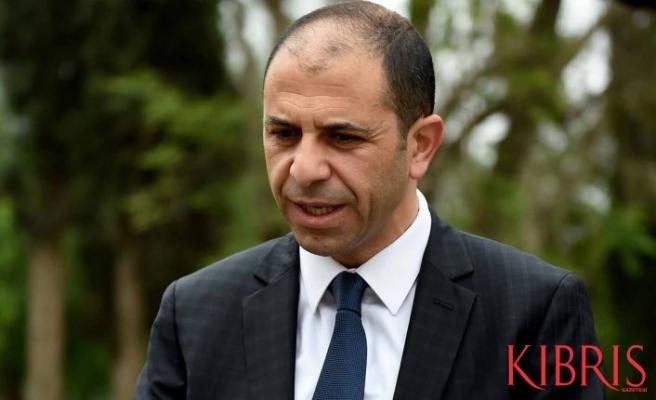 """""""Kapalı Maraş'ta Rum liderliği muhatabımız değil"""""""