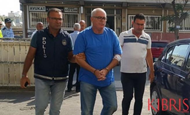 Kıb-Tek zanlılarına 4 gün daha tutukluluk