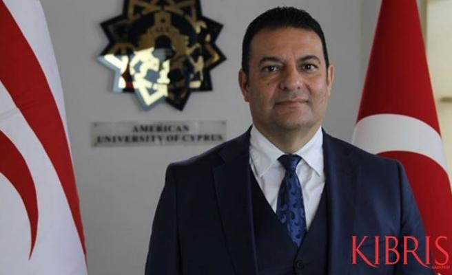 Kıbrıs Üniversiteler Birliği yeni yönetim kurulunu belirledi