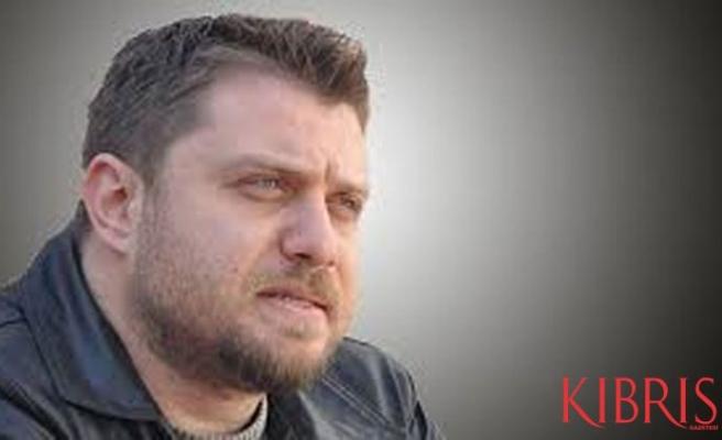 Refikoğlu, ara emri konusunda açıklama yaptı