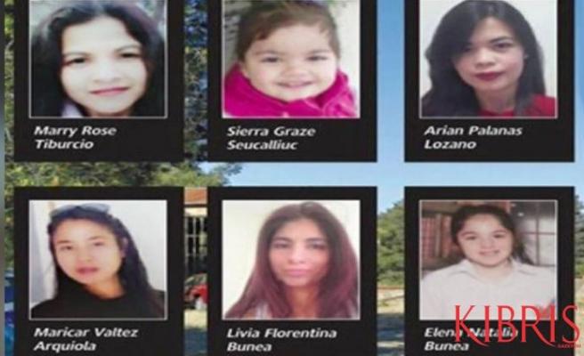 Seri cinayet mağdurlarının çocuklarına yardım yapılacak