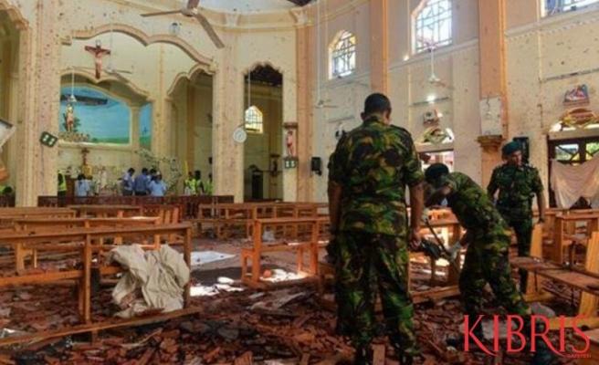 Sri Lanka'daki teröristler, iade edildi