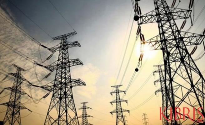 Yeşilırmak bölgesinde bugün elektrik kesintisi yapılıyor