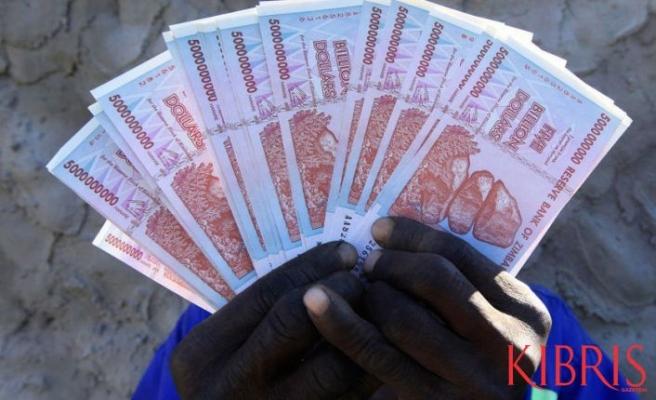 Zimbabve 'canavarı' geri döndü!