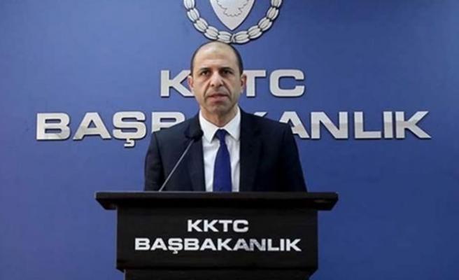 """""""50 Mülteci Türkiye'ye gönderilecek"""""""