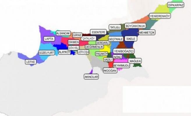 Belediyelerin birleştirilmesiyle ilgili yasal düzenleme