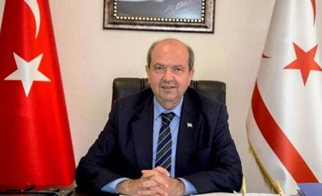"""""""Bugün Kıbrıs'ta kan dökülmüyorsa bu Türkiye'nin garantisi sayesindedir"""""""