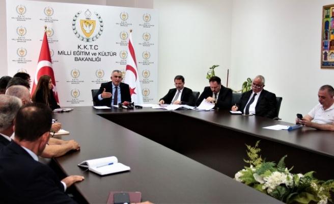 Çavuşoğlu: Türkiye'den koordinatör gelmeyecek