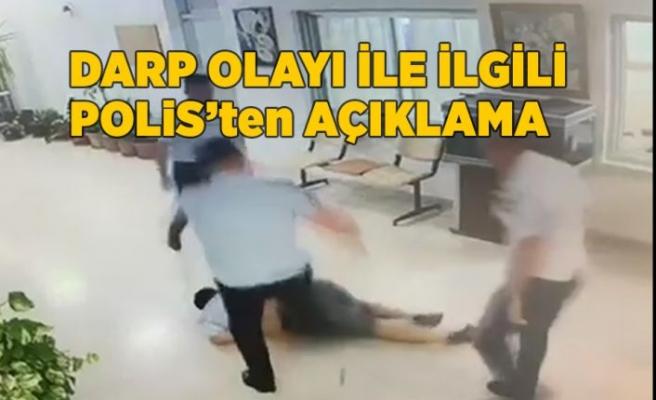 Ercan'daki şiddet olayı ile ilgili PGM'den açıklama