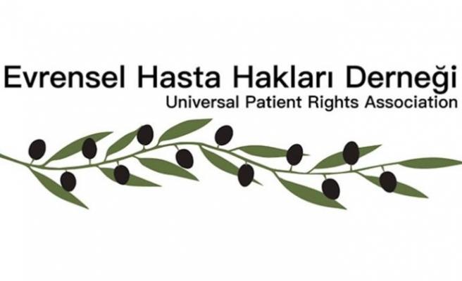 """""""Mültecilerin sağlığa erişim hakkı engellenemez"""""""