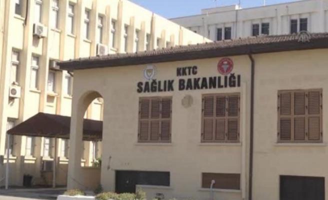 Sağlık Bakanlığı düzeltme yaptı: Hastanın adı Hilmi Bolel