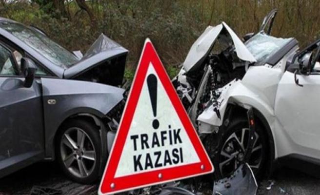 Trafikte kara hafta: 3 ölü, 27 yaralı