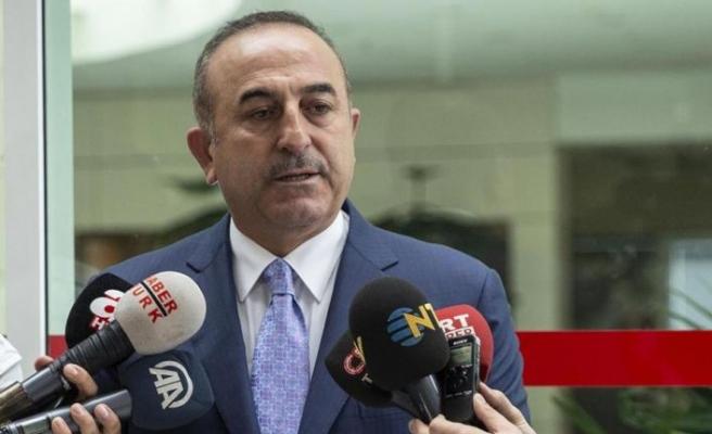 Türkiye, AB'yle Geri Kabul Anlaşması'nı askıya aldı