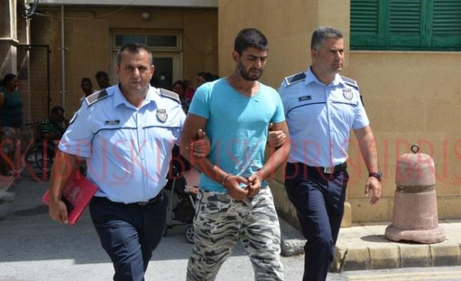 Villa faresi cezaevine gönderildi