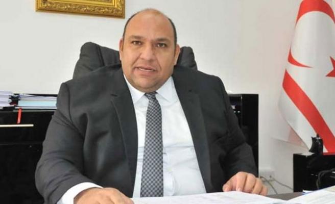 Bakan Atakan Ankara'ya gidiyor