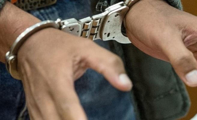 Dipkarpaz'da hırsızlık, 1 kişi tutuklandı