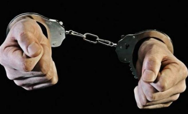 KKTC'de izinsiz ikamet eden 7 kişi tutuklandı