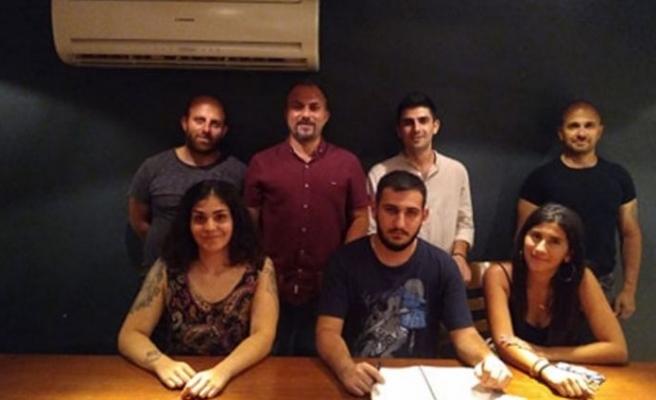 Sol Hareket Mağusa İlçe komitesi kuruldu