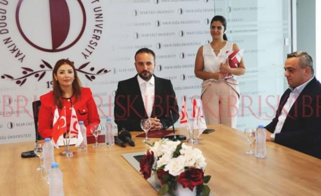 KIBRIS ile YDÜ protokol imzaladı