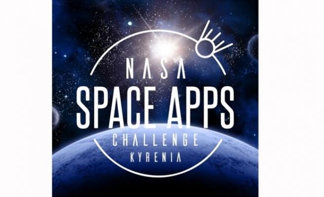 """""""Nasa Space Apps Challenge 2019"""" Etkinliği GAÜ'de gerçekleşiyor"""