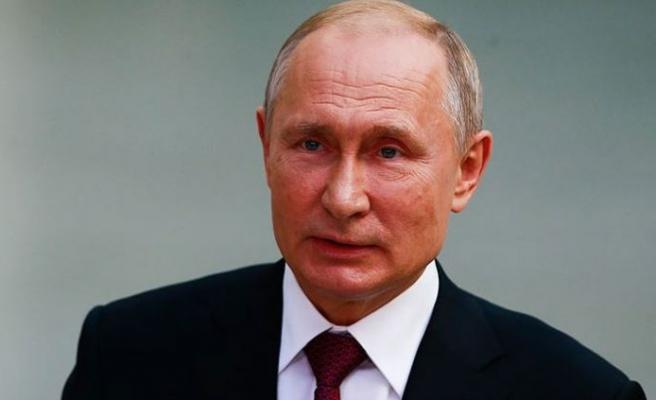 Putin'den G7'ye Türkiye önerisi