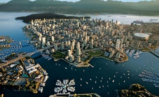 Türk girişimcilere Kanada'dan 'İyi bir gelecek' daveti