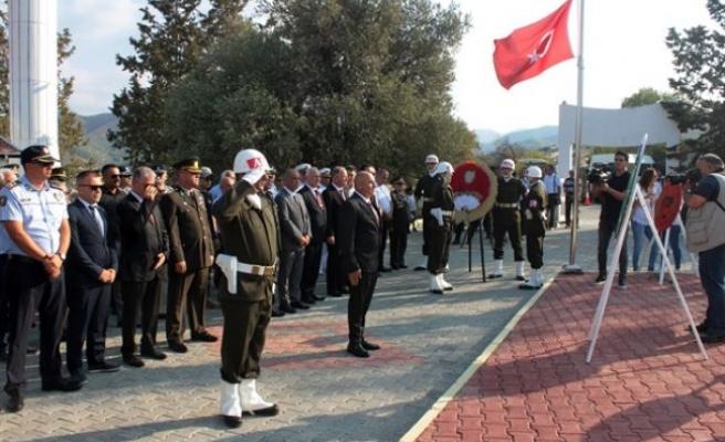 """""""Türkiye'den ve garantilerden vazgeçmeyeceğiz"""""""