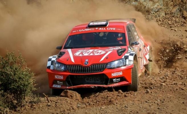 WRC heyecanı