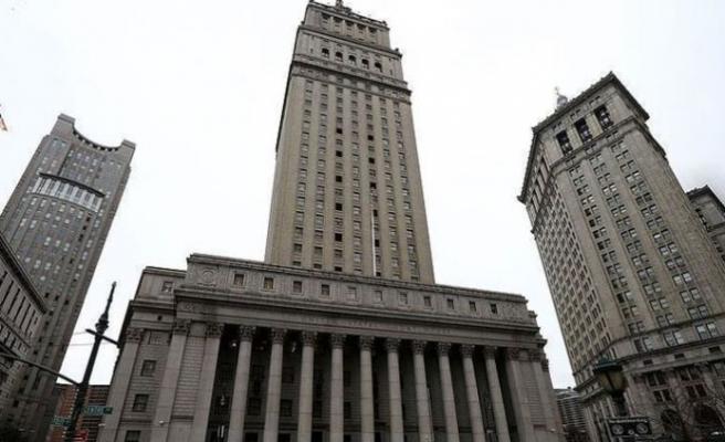 ABD'den Halk Bankası'na dava