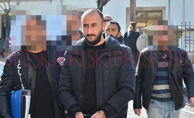 Tır şoförü Celal Elal'a 7 yıl hapislik