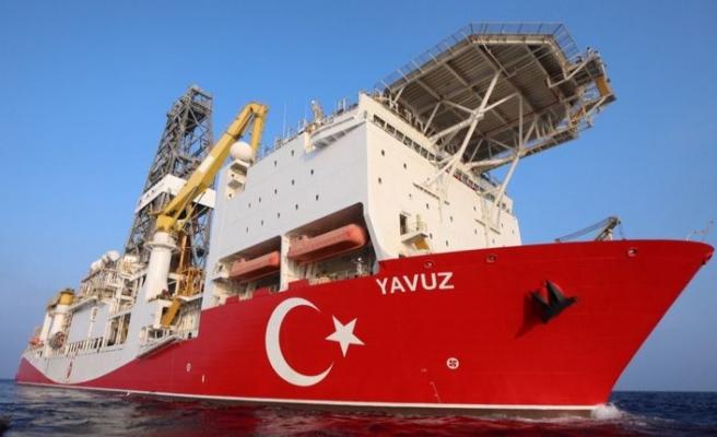 Kıbrıs Rum Yönetimi'nden Türkiye'ye tepki: Sondaj faaliyetleri egemenlik haklarımızın ihlali