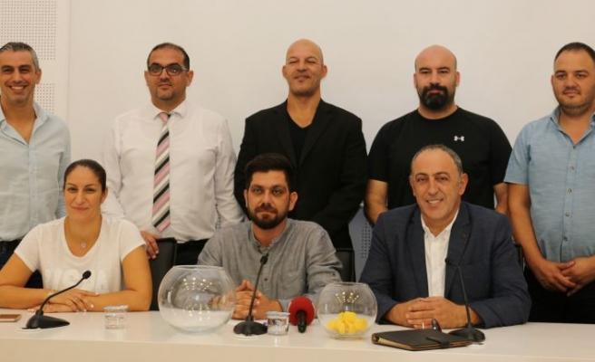 KTSYD Kupası 1 Kasım'da başlıyor