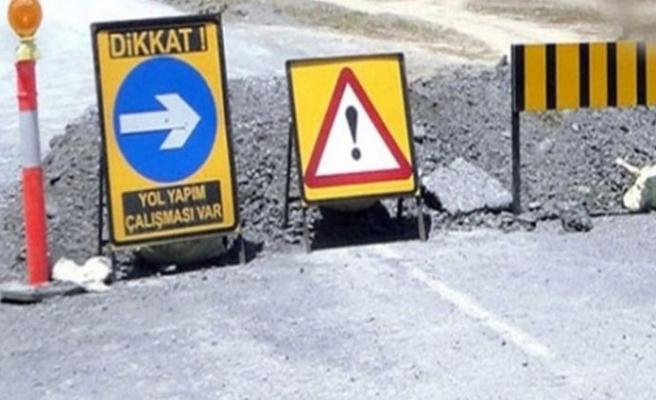 LTB asfaltlama çalışmalarına devam ediyor