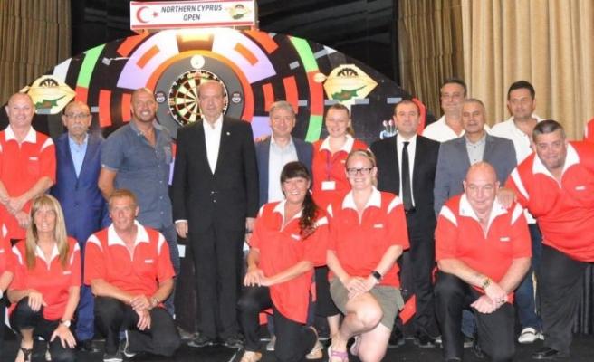 'North Cyprus Open' tamamlandı