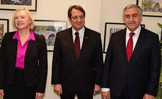 Spehar: Kıbrıslılar hala gelecekleriyle ilgili belirsizlik ve endişeyle yüz yüze