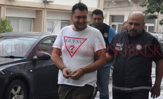 Yasadışı bahiste tutuklu sayısı 6'ya çıktı
