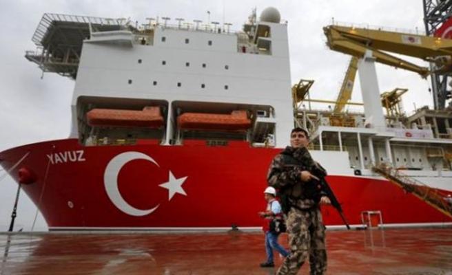 """""""Yavuz'un dönüşü, Doğu Akdeniz'de geri adım atılmayacağının kanıtıdır"""""""