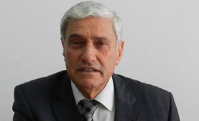 Angolemli, Başbakanın toplantıya gelememesini eleştirdi