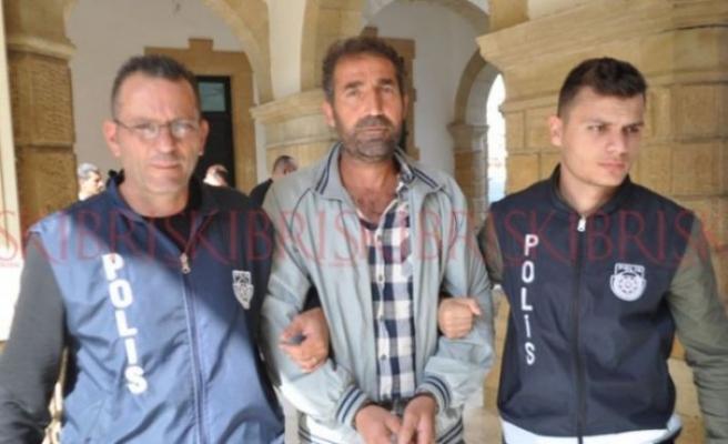 Barış Pınarı Harekatı'nı protesto etmekten tutuklu bulunan Akgül teminatla serbest