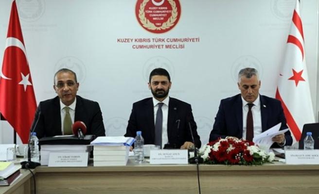 Bayındırlık ve Ulaştırma Bakanlığı Bütçesi Komitede onaylandı