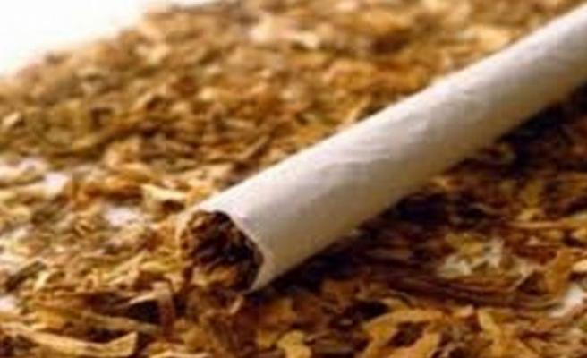 Gümrüksüz sigara ve uyuşturucu