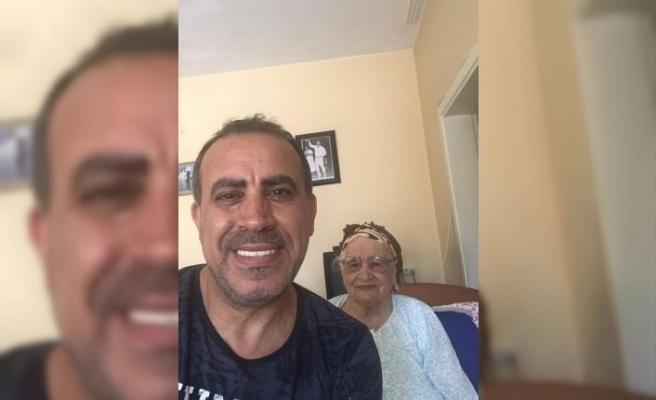 Haluk Levent'in acı günü! Annesini kaybetti