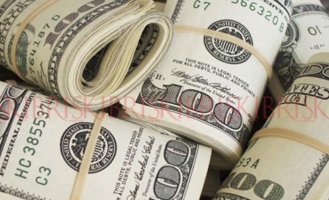 Dolar/TL paritesi 5,76 bandında