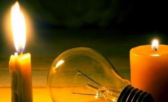 Güzelyurt'ta elektrik kesintisi yapılacak