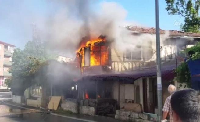 PGM'den ev yangınları hakkında bilgilendirme
