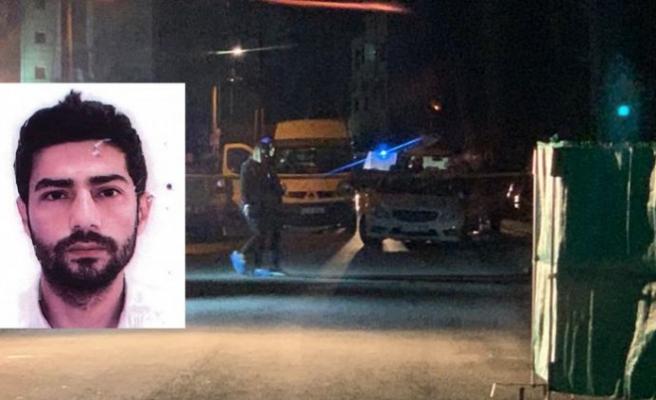 Rum polisi tarafından aranan Türk uyruklu şahıs ölü bulundu